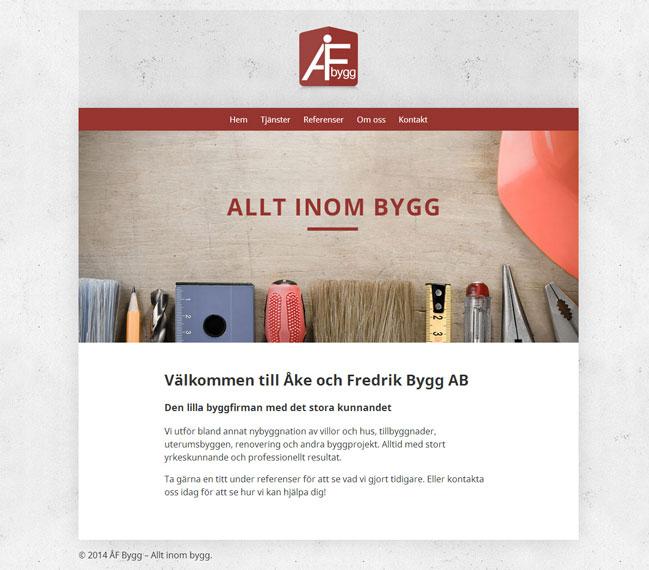 Åke-och-Fredrik-Bygg-AB-Allt-inom-bygg-1 - Sunfish AB fca4101c7cf0d