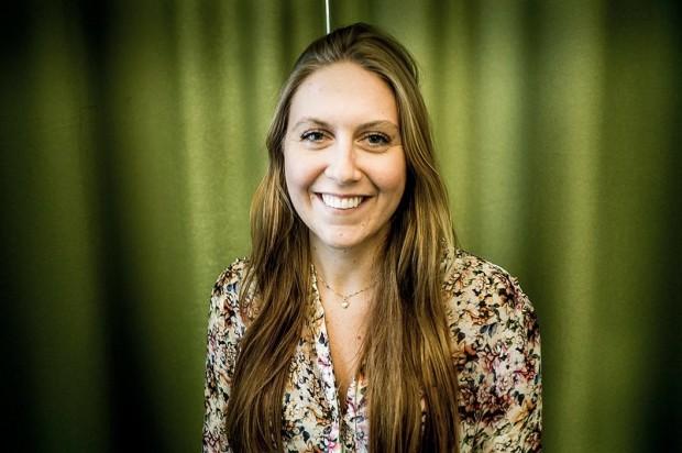 Rebecca Lucander