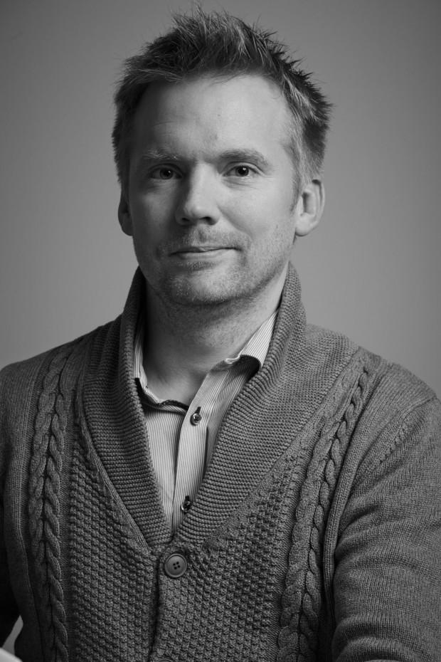 Tobias Sjölin