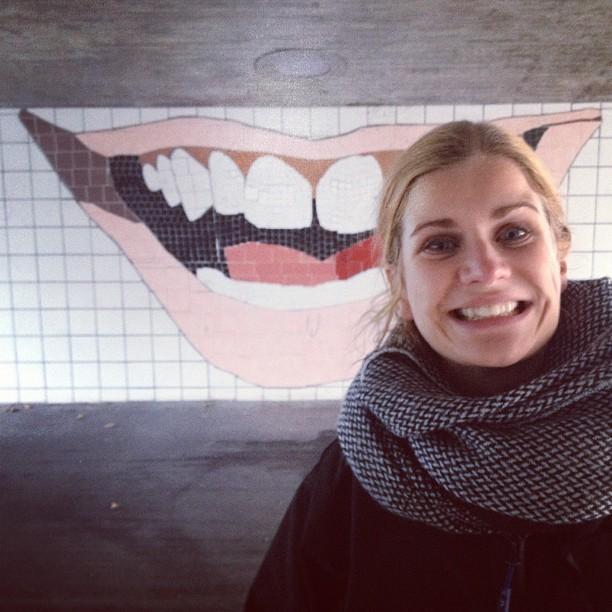Anna Bylund SVT